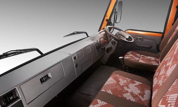 TATA LPT 1412 truck Price in India
