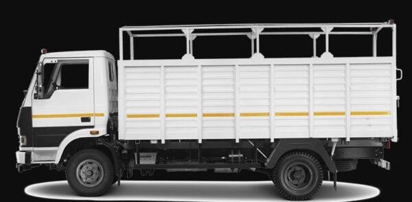 Tata LPT 810 Ex2 Specifications