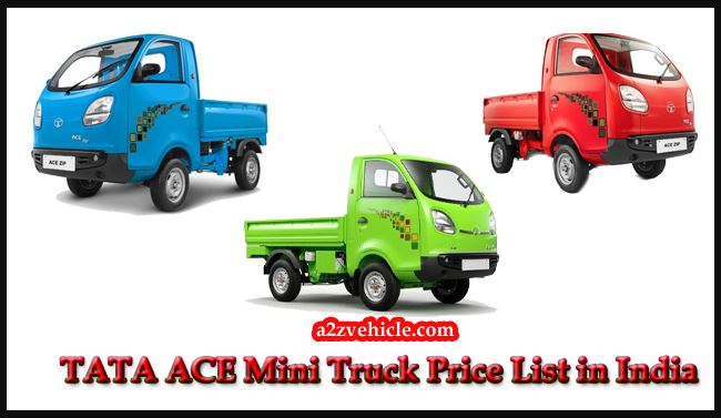 tata-ace-price-list in India
