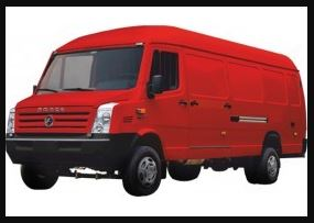 FORCE TRAVELLER DELIVERY VAN WIDER Price in India