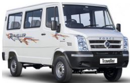 FORCE Traveller 3050 Flat Roof Price