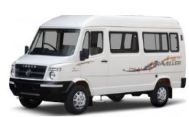 FORCE Traveller 3050 Price