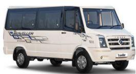 FORCE Traveller 3350 Super Price