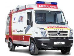 FORCE Traveller Trauma Ambulance Price
