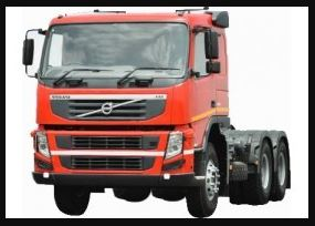 VOLVO FM 400 HD Price in India