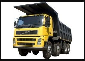 VOLVO FM 400 Price in India