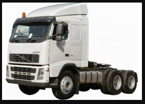 VOLVO FM 440 6X4 Price in India