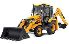 JCB 2DX Backhoe Loader price in India