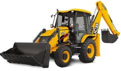 JCB 3DX Super ecoXcellence Backhoe Loader price in India