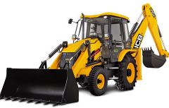 JCB 3DX ecoXcellence Backhoe Loader price in India