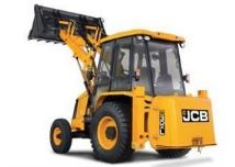 JCB 3DXL Wheeled Loader price in India