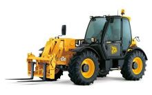 JCB 530-70 Telescopic Handler price in India