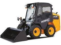 JCB Skid Steer Loader 135 price in India