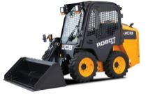 JCB Skid Steer Loader 155 price in India