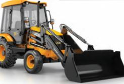 JCB Super Loader price in India