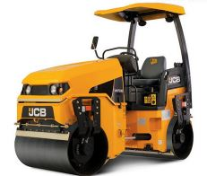 JCB VMT 330 Mini Tandem Roller price in INdia