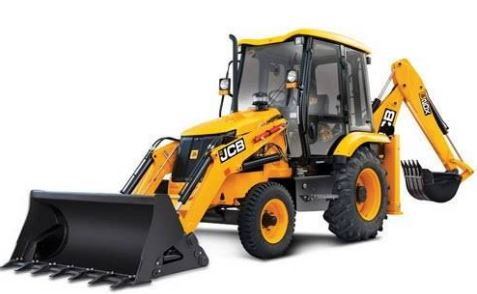 JCB 2DX Backhoe Loader Price in India, Specs & Features