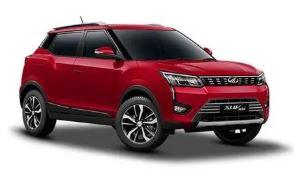 Mahindra XUV300 Electric price in india