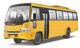 TATA LP 410 Starbus Skool