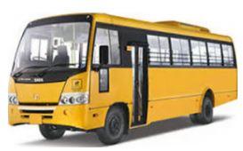 TATA LP 912 Starbus Skool AC