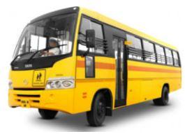TATA LP709 42 Starbus skool