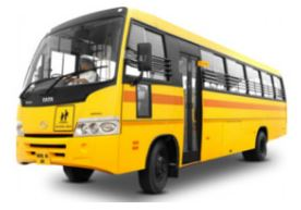 TATA LP712 42 Starbus Skool