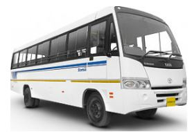 TATA LP912 49 Starbus
