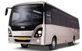 TATA LPO 10.2 T Starbus ultra Luxury