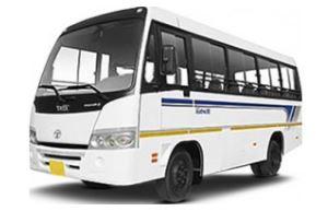 TATA SFC 407 Starbus