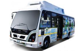TATA Ultra Electric 6-9 EV