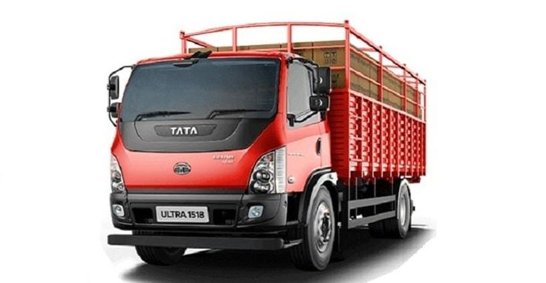 Tata Ultra 1518 T Truck Price in India Specs Mileage Review Features
