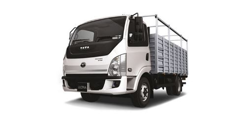 Tata Ultra 814 Price in India - Mileage, Specs & Features