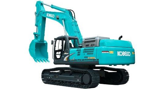 Kobelco Excavator SK500HDLC Price in India