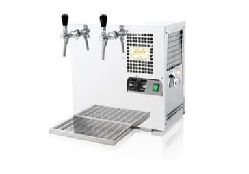 Krome Dispense Stainless Steel Soda Water Machine
