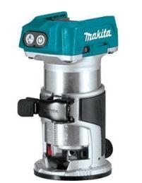 Makita XTR01Z Brushless Cordless Router