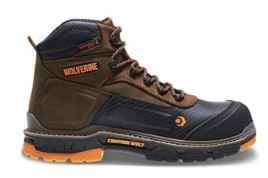 Wolverine Men's Overpass 6″ Composite Toe