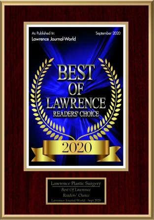 Best of Lawrence 2020