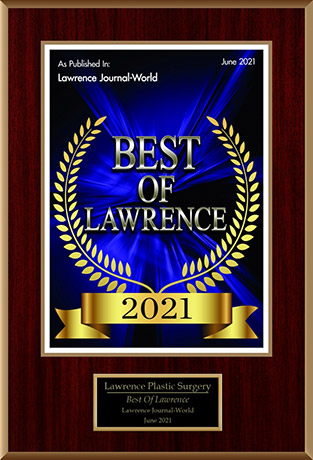 Best of Lawrence 2021