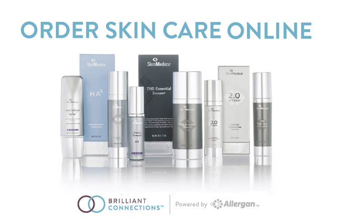Order SkinMedica Skin Care Products Online