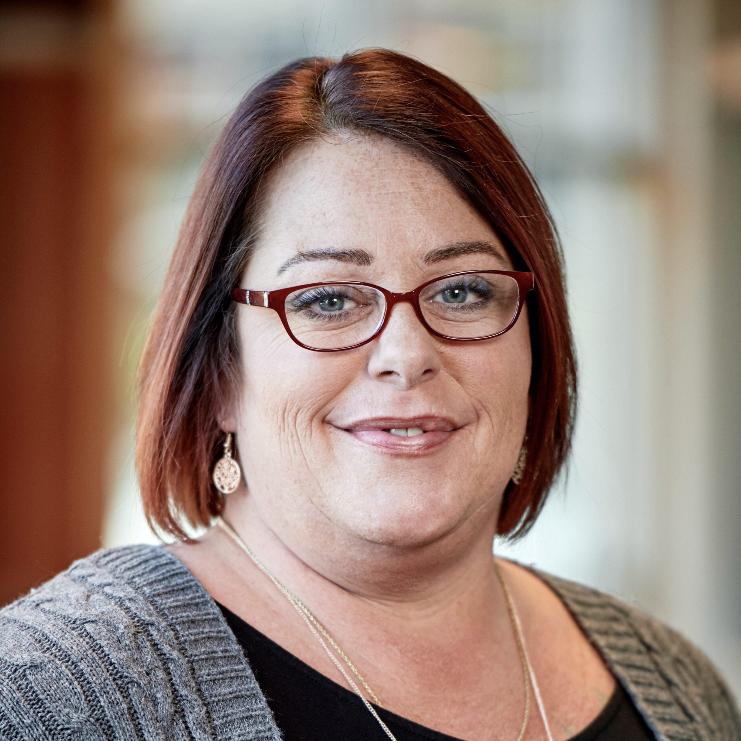 Jennifer- Billing Coordinator