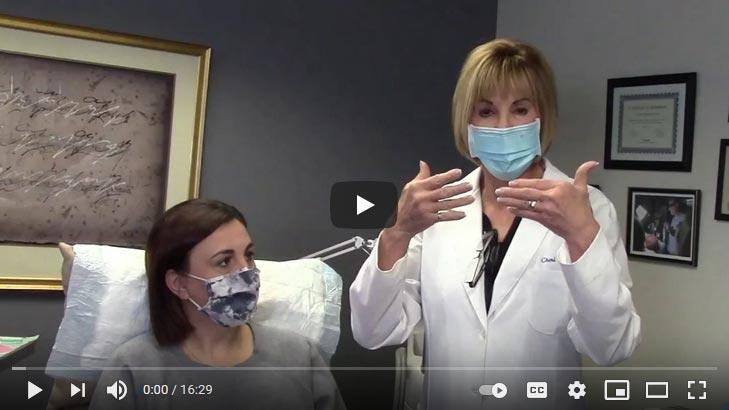 Botox Demo