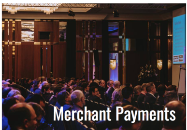 February 2020 Payment Events: Merchant Payments Ecosystem