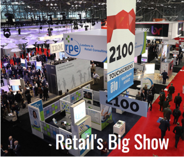 January 2020 Payment Events: NRF Big Show