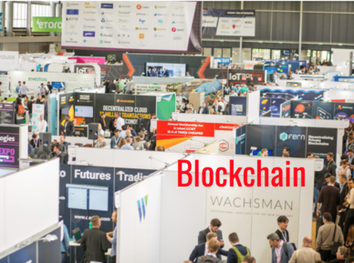November 2019 Payment Events: Blockchain Technology Conference