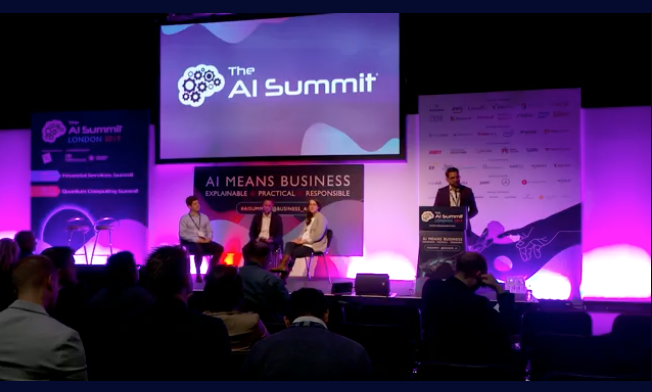 June 2020 Payment Events: AI Summit