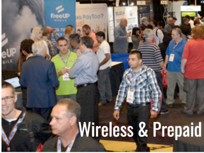 August 2019 Payment Events: All Wireless & Prepaid Expo