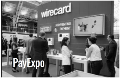 October 2019 Payment Events: PayExpo