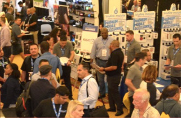 All Wireless & Prepaid Expo - PYVNTS