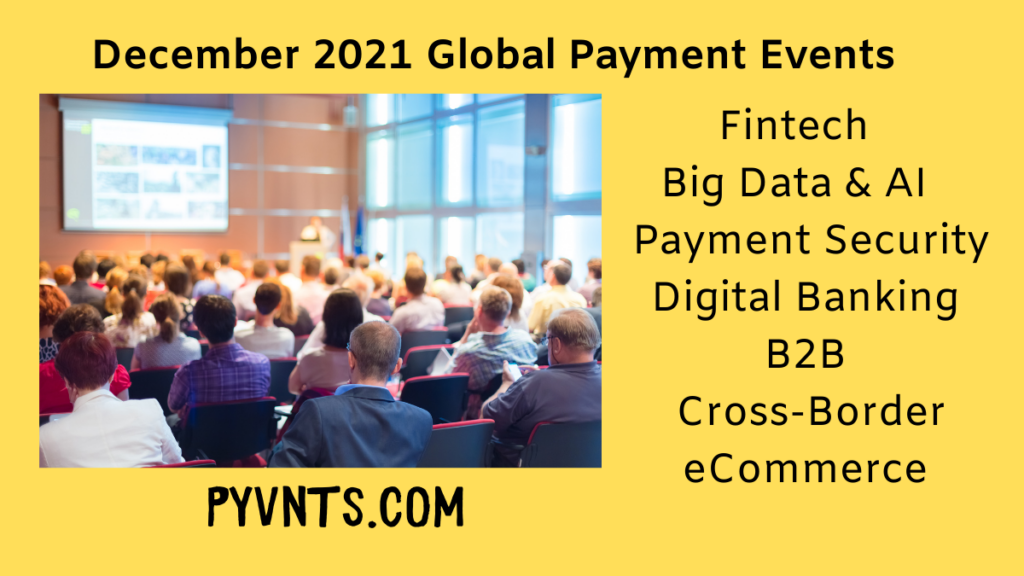 PYVNTS Payment Events December 2021