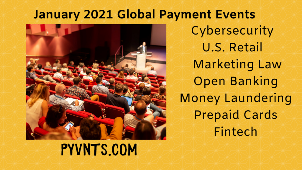 PYVNTS Payment Events January 2021